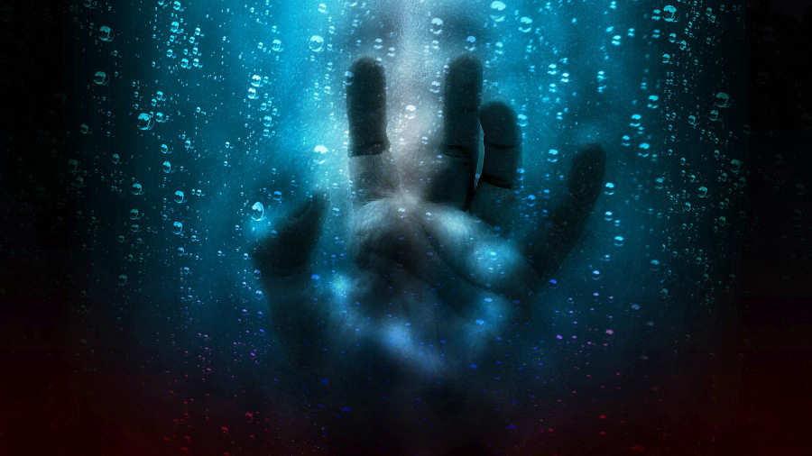 Hasta el momento, ninguna persona ha superado el reto de estar por lo menos 10 horas en la casa embrujada. Foto EDH / Pixabay