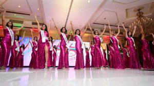 Ellas son las 32 bellezas que buscan conquistar la corona de la Reina del Carnaval de San Miguel