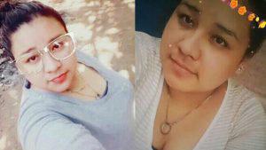 Luz de María, estudiante de Enfermería, fue encontrada muerta en Izalco tras varios días desaparecida