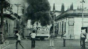 Los hechos que marcaron el antes y después del golpe de Estado de 1979 en El Salvador