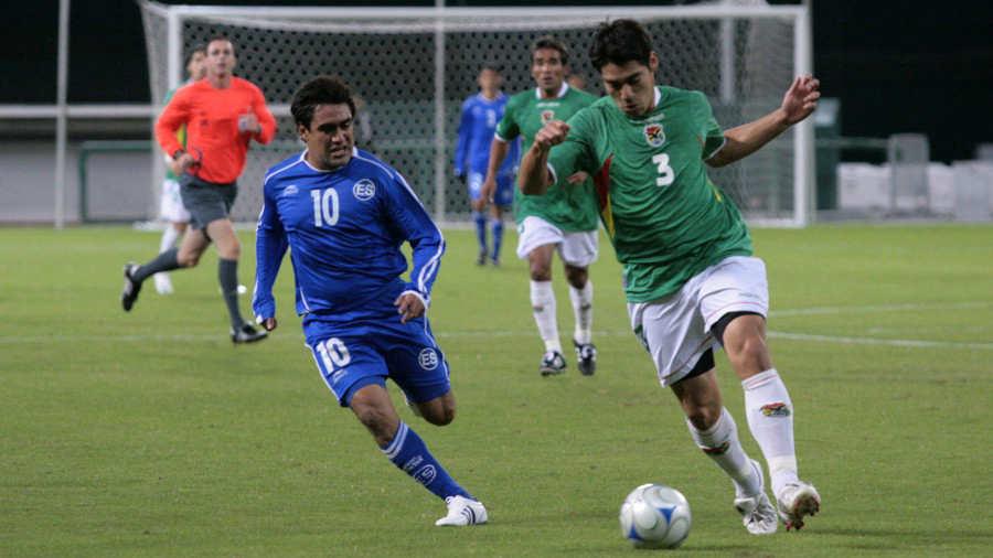Juego amistoso contra Bolivia el sabado 23 de noviembre del 2019. [Cancelado]. El-Salvador-Bolivia-01