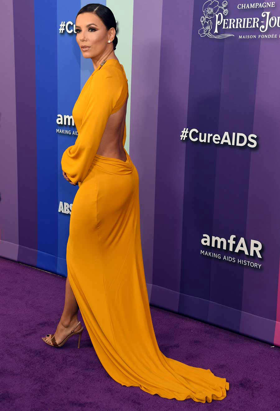 2019 amfAR Gala Los Angeles - Arrivals