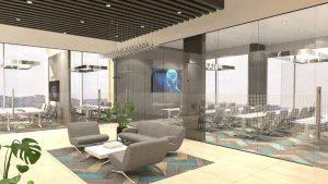 Humana, la moderna torre médica que se construirá en San Benito