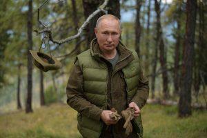 RUSSIA-GOVERNMENT
