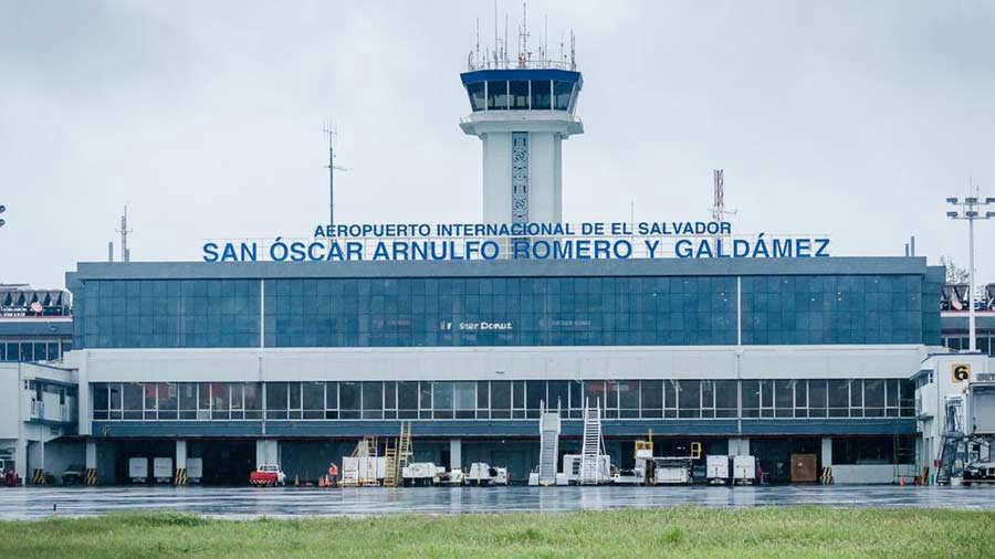 Aeropuerto iniciará operaciones el 4 de septiembre