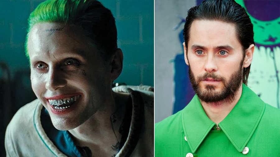 Los Actores Detras De Joker El Payaso Mas Irreverente De
