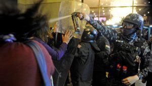 En imágenes: la crisis en Bolivia que llevó al presidente Evo Morales a huir del país