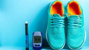 cómo controlar la pre diabetes con dieta y ejercicio