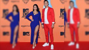 Cristiano Ronaldo y Georgina se vuelven tendencia por boda en secreto