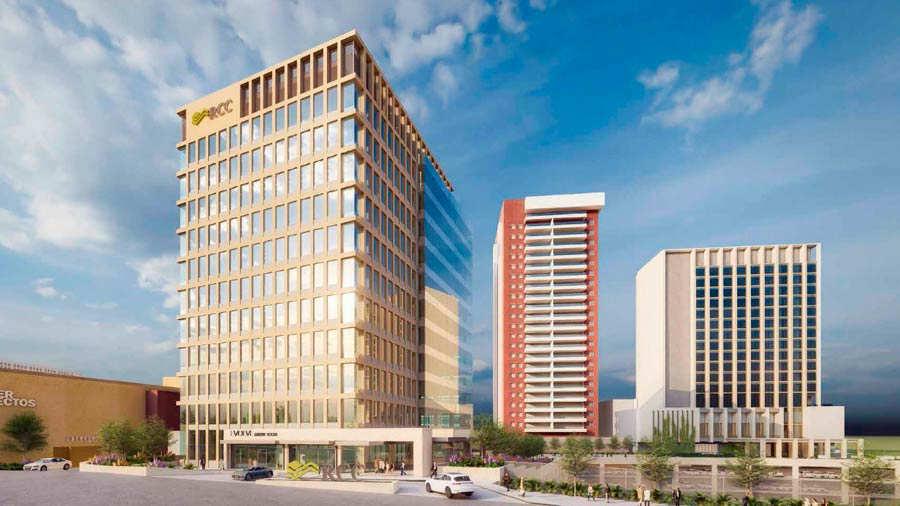 Grupo Roble construirá el nuevo Corporate Center - elsalvador.com
