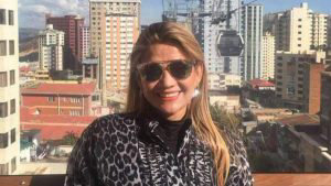 Jeanine Áñez, la mujer que tomó el lugar de Evo Morales en Bolivia