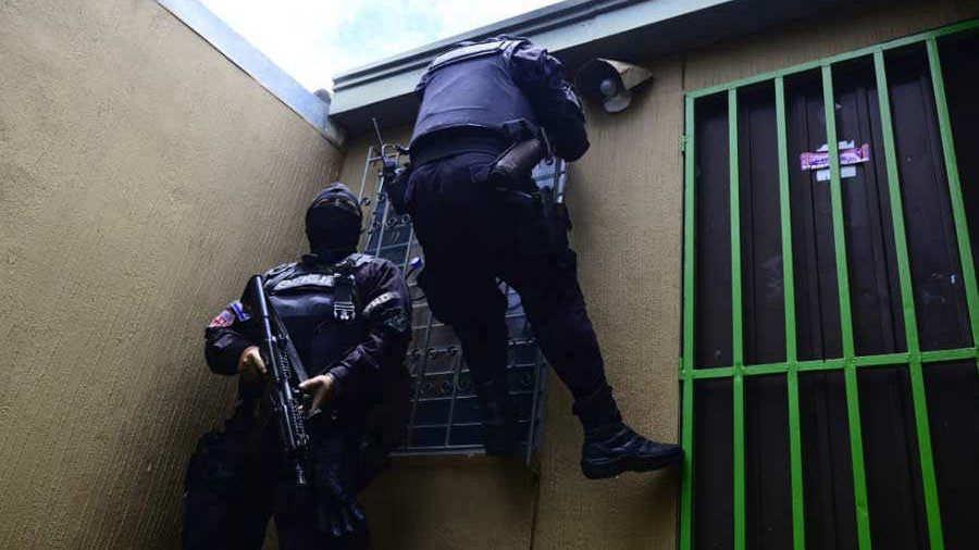 Casas eran usurpadas por supuestos pandilleros en Ilopango y Soyapango - elsalvador.com