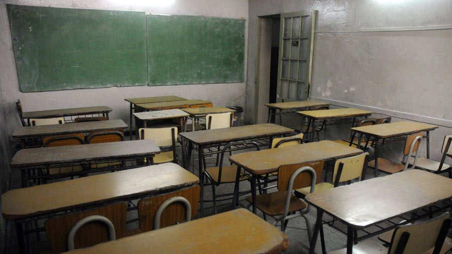 En el departamento de La Unión, la Fiscalía ha capacitado a personal docente para que denuncien a los agresores sexuales. Foto EDH / Archivo