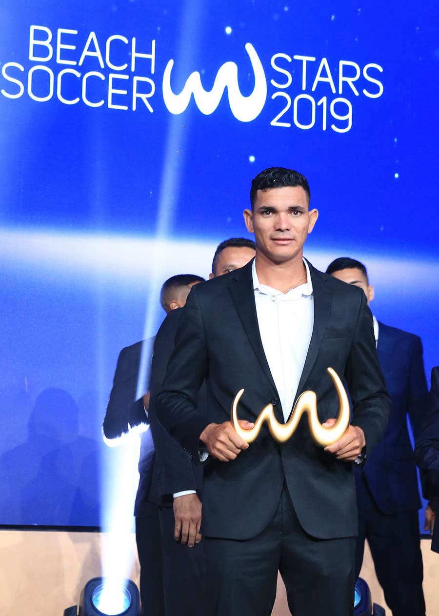 Gol de Ruben Batres el mejor del 2019 por Beach Soccer. RubenBatres_15