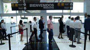 Estos son los cambios en el Aeropuerto en beneficio de los pasajeros