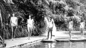 Imágenes de la fecha histórica en la que El Salvador fue sede de Miss Universo