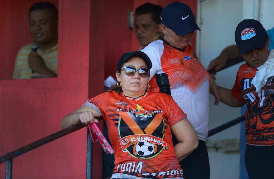 El Vencedor-11 Deportivo