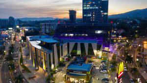 Bambú City Center abre sus puertas al público en la Zona Rosa