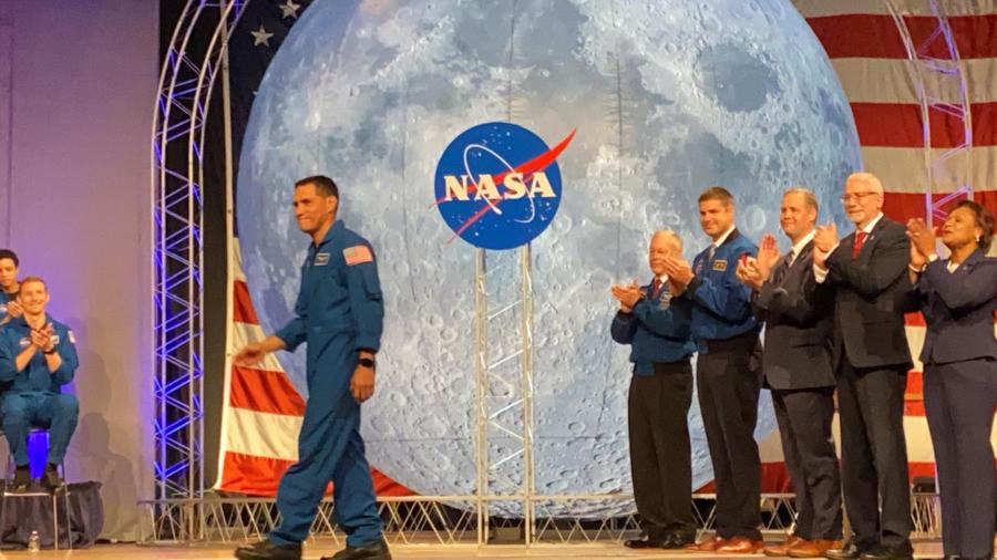 Resultado de imagen para Francisco Rubio se graduó este viernes como astronauta de la Administración Nacional de la Aeronáutica y del Espacio (NASA