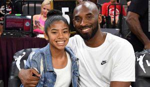 Gianna Maria, la hija de Kobe Bryant que también murió en el accidente aéreo
