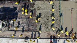 Así avanza la construcción del baipás del Puerto de La Libertad