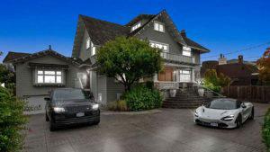 Esta es la casa que Meghan Markle eligió para vivir con Harry y su hijo en Canadá