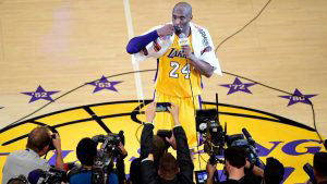 12 imágenes para recordar a Kobe Bryant quien murió en un accidente de helicóptero