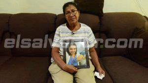 El dolor de una madre al perder a su hija por negligencia médica en el ISSS