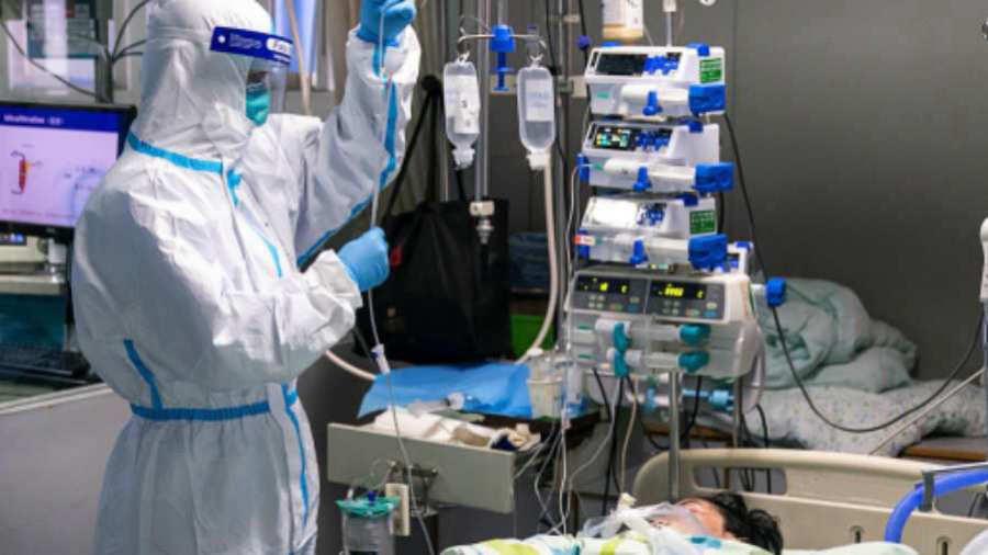 director del hospital principal de wuhan muere por