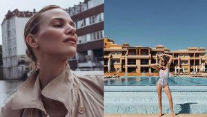 Mujer de 35 años es elegida como Miss Alemania y rompe con los estereotipos de belleza