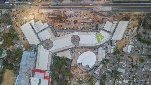 Así luce Plaza Mundo Apopa que abrirá sus puertas en dos meses