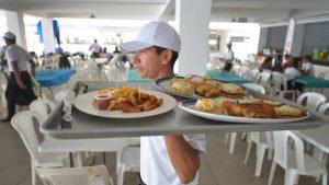 Las delicias culinarias que puedes disfrutar en el Mercado del Mar en La Libertad