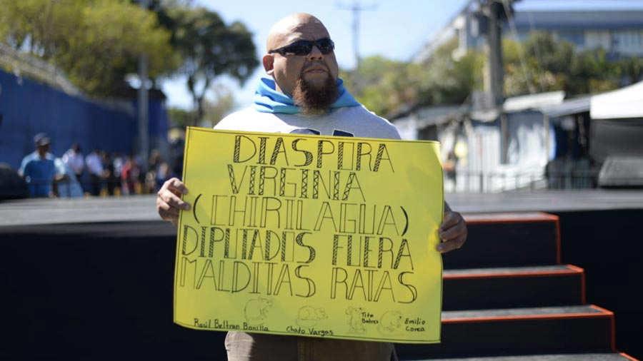 Protesta-Araujo-10