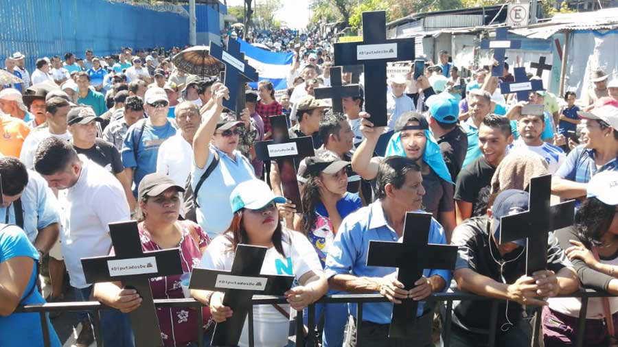 Protesta-Araujo-11