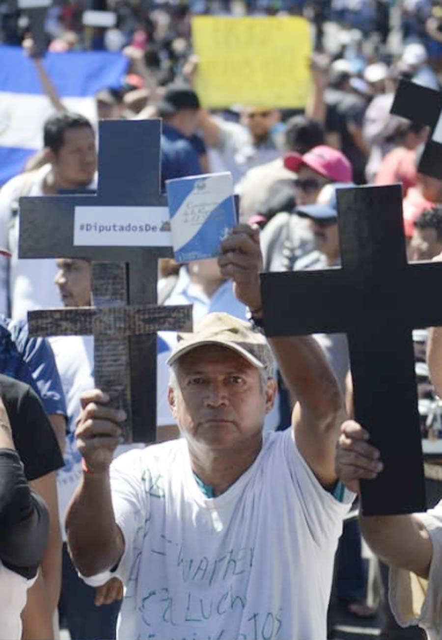 Protesta-Araujo-14