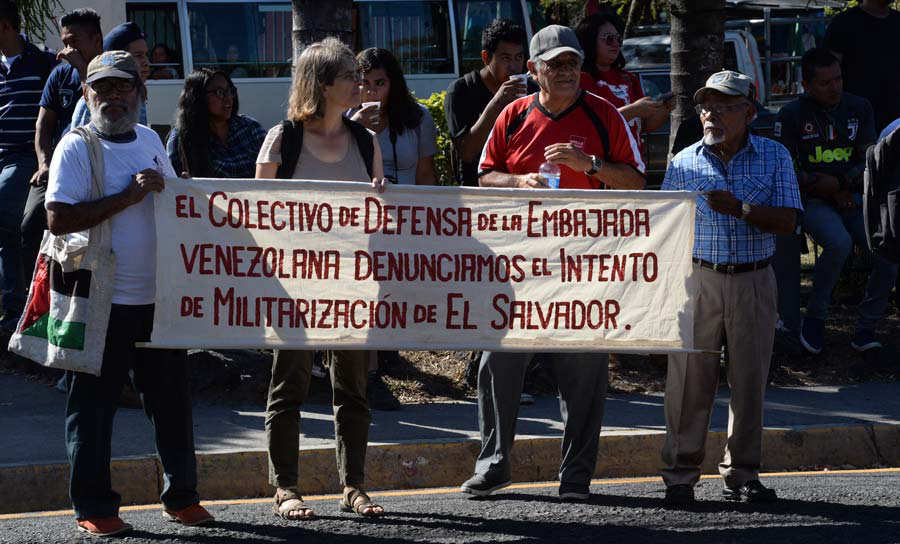 Protesta-UES-19-FC-