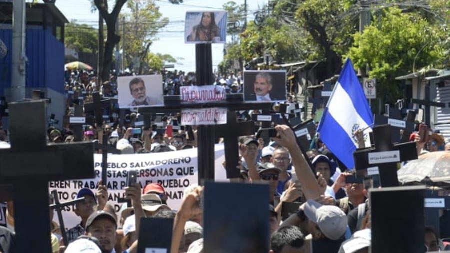 protesta-Araujo