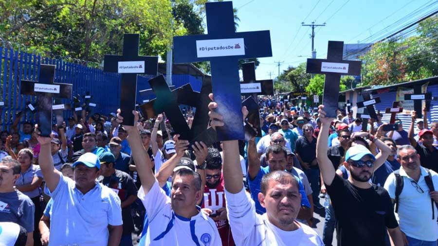 protesta-Araujo2