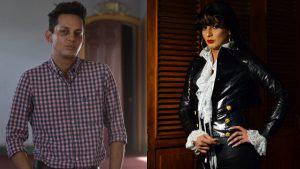 Alberto Laresca, el salvadoreño que homenajea a Selena Quintanilla con un show especial