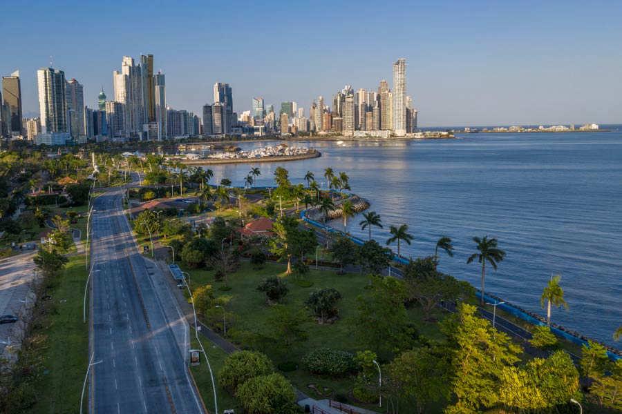 PANAMA-HEALTH-VIRUS