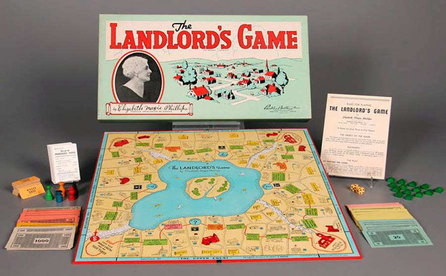 landslord
