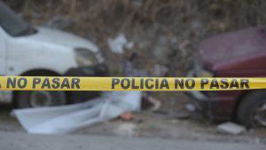 El cadáver de una joven de unos 20 años fue encontrado en la Troncal del Norte