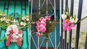 Usuarios de elsalvador.com comparten cómo viven el Domingo de Ramos desde sus hogares