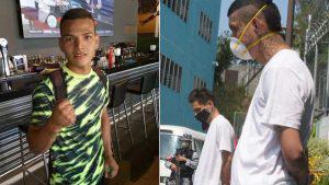 """Capturan a sospechosos del asesinato del boxeador Alexis """"Payasito"""" Navidad"""