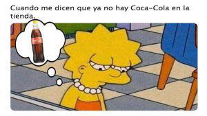Salvadoreños extrañan la Coca-Cola y lo han demostrado con estas divertidas imágenes