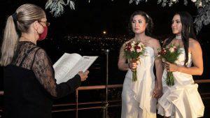 Costa Rica es el primer país centroamericano en aceptar el matrimonio entre dos personas del mismo sexo