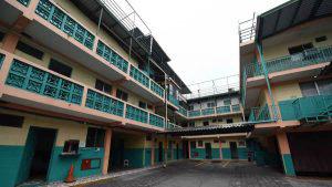 Motel El Oso, en San Salvador, planea mantener sus precios después de la cuarentena