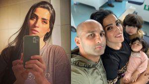 16 años de prisión y 74 latigazos para una mujer por publicar fotos de su familia en Instagram en Irán