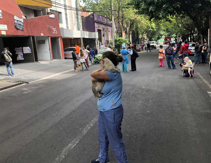 MEXICO-QUAKE-HEALTH-VIRUS