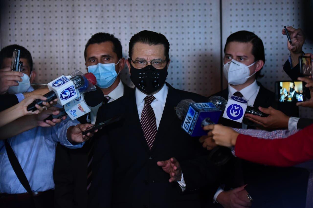 David Munguía Payés - Juzgados